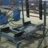 一坡三档跑车防护装置,ZDC30-2.5防跑车装置