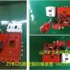 反应灵敏ZYBG瓦斯管路抑爆装置抗干扰能力强抑爆装置