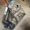 供应不锈钢粉碎机 五谷杂粮磨粉打粉机 中药粉碎机投资好项目