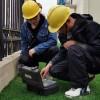 检测防雷装置的主要项目