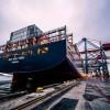乐从到温哥华海运家具 包税海运价格 门到门服务