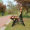 供应献县瑞达实木休闲长椅街道等候座椅
