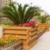 供应献县瑞达市政绿化花架道路隔离种植花槽