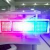 高速专用XH-BSD-4A 太阳能红蓝爆闪灯报价