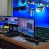 天创华视虚拟演播室职高电视台搭建方案