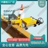 内燃螺栓钻取机NLQ-45_钢轨钻孔机_铁路养路设备