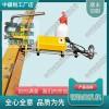 内燃钢轨钻孔机MR1000P_槽型轨钢轨钻孔机_铁路